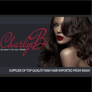 100% Raw Indian Remy Hair Extentions